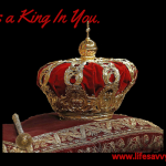 There is a King In You
