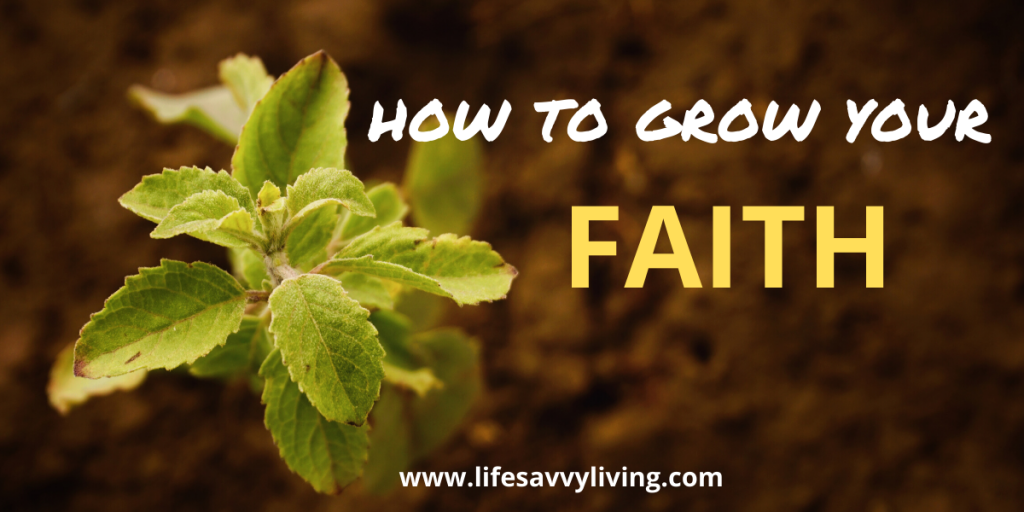 Faith-How-to-Grow