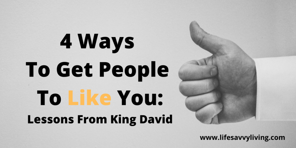 How-to-get-people-to-like-you