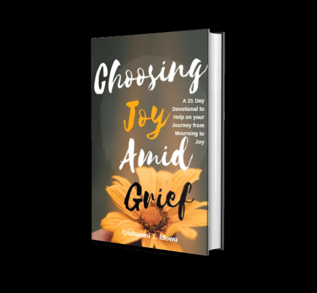 Choosing Joy Ebook