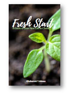 Fresh Start eBook Cover